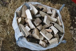 Hardwood 2nds cubic meter