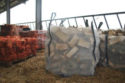 Bulk Bag hardwood Firsts