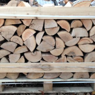 Crates of Logs