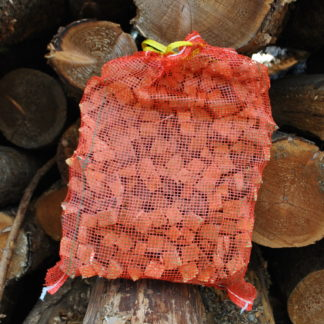 Firelighters and Kindling