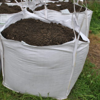 For Your Garden. Topsoil, Compost, Bark, Chip....